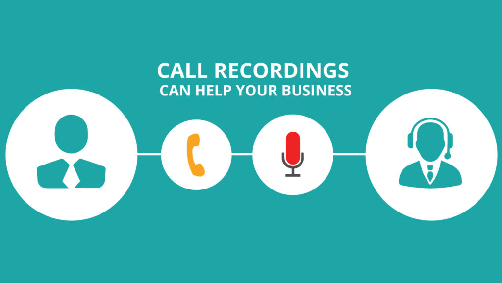 How call recordings can help your business