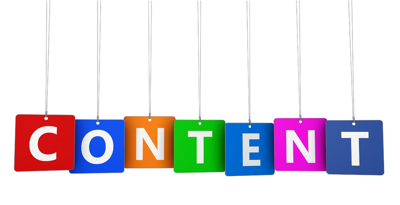 Content Marketing Need Not Be Challenging. Here's how to get it right.