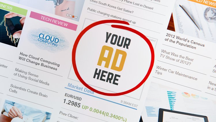 Creating ads that sell