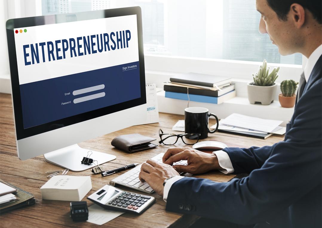 Four Steps to Successful Entrepreneurship