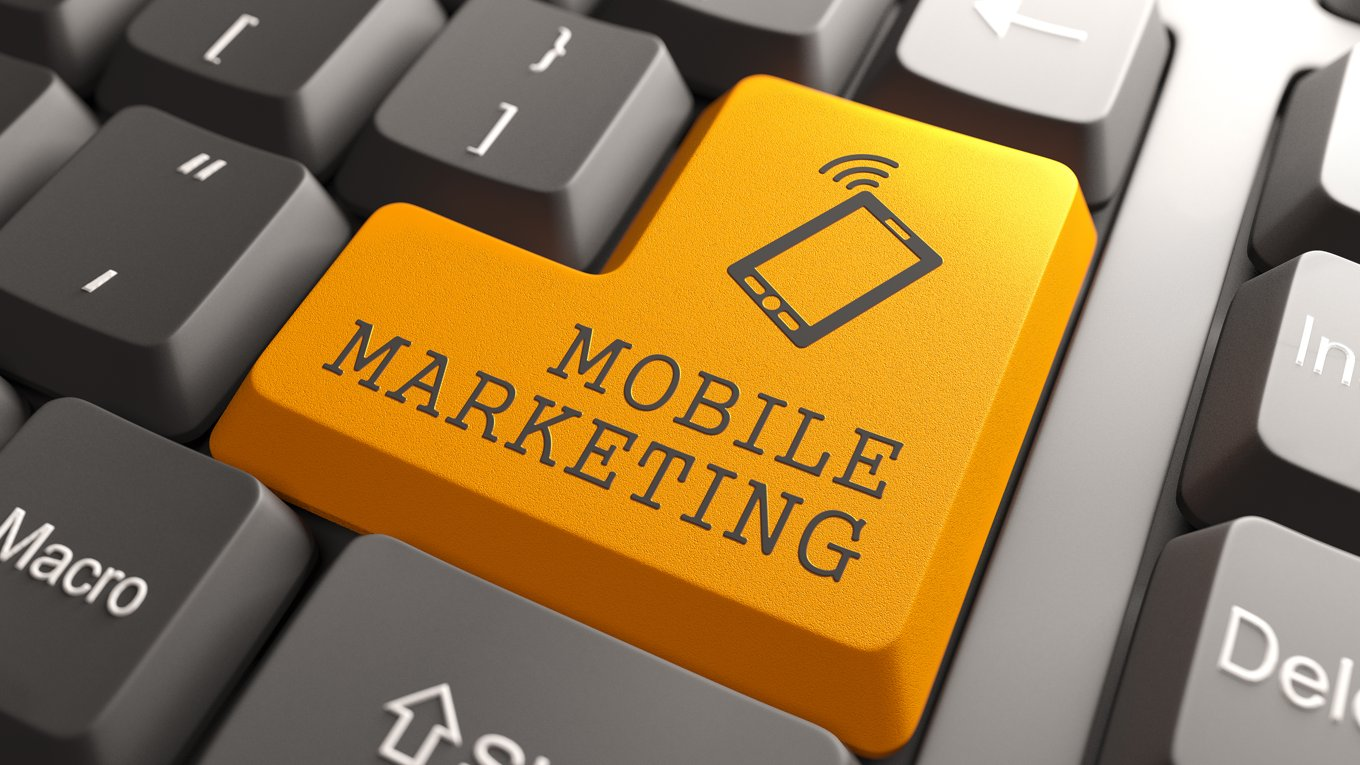 Use Mobile Marketing to Drive Phone Leads