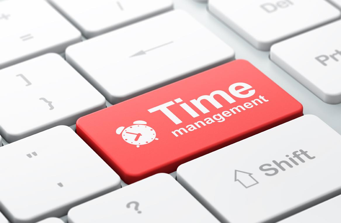 Seven Tips for Effective Time Management