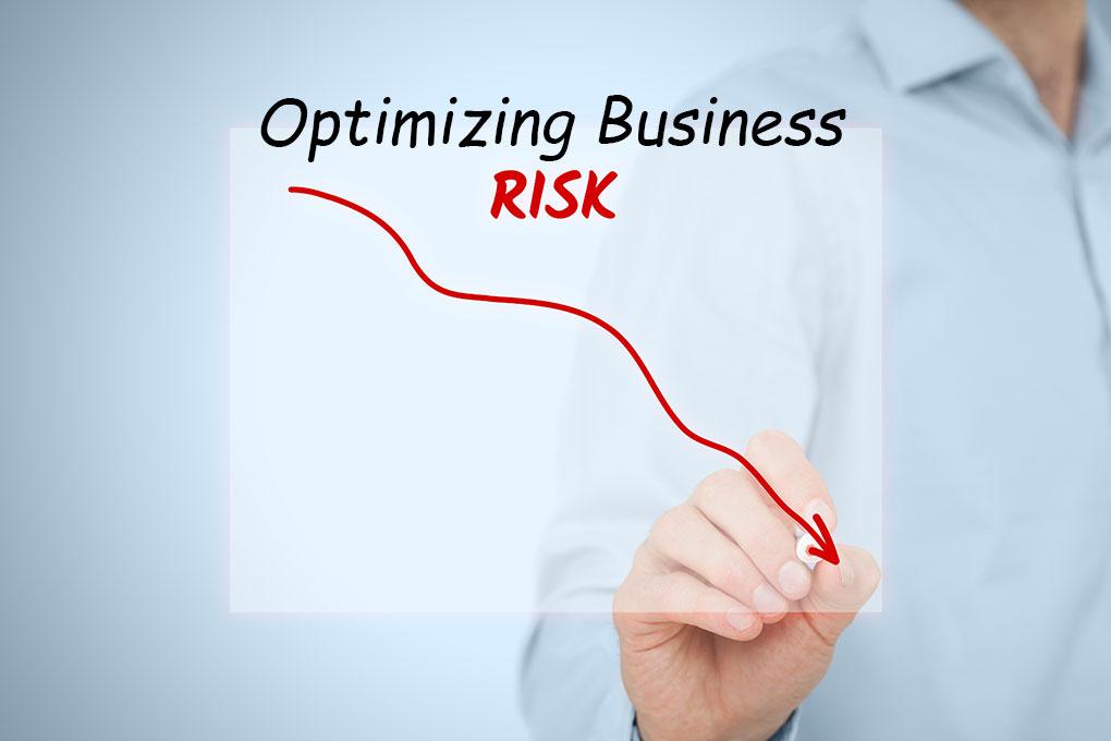 Optimizing Business Risk