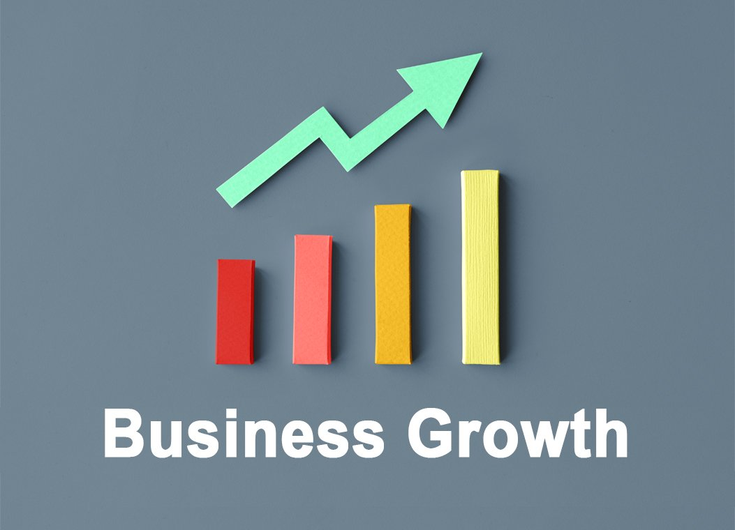 Eight Tips for Sustainable Business Growth