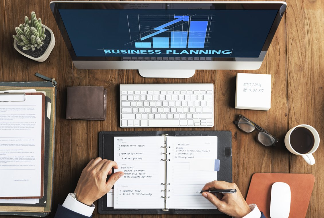 How Small Businesses Can Compete With Industry Giants
