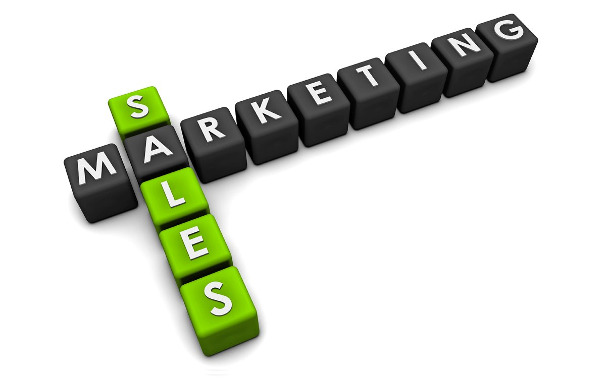 How To Bridge The Gap From Marketing To Sales