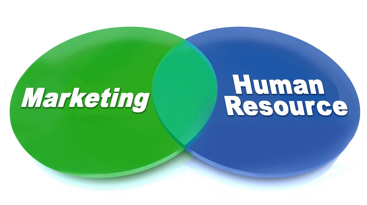 When Marketing met Human Resource (HR)