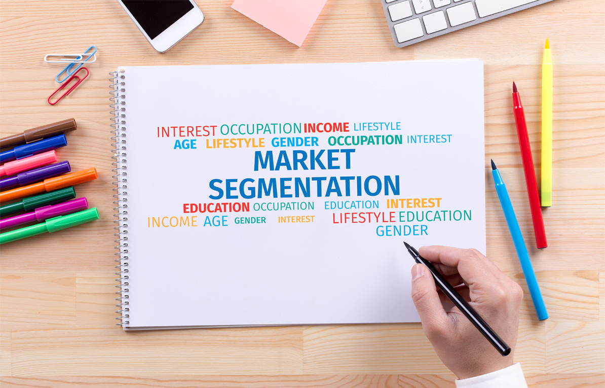 Effective Market Segmentation