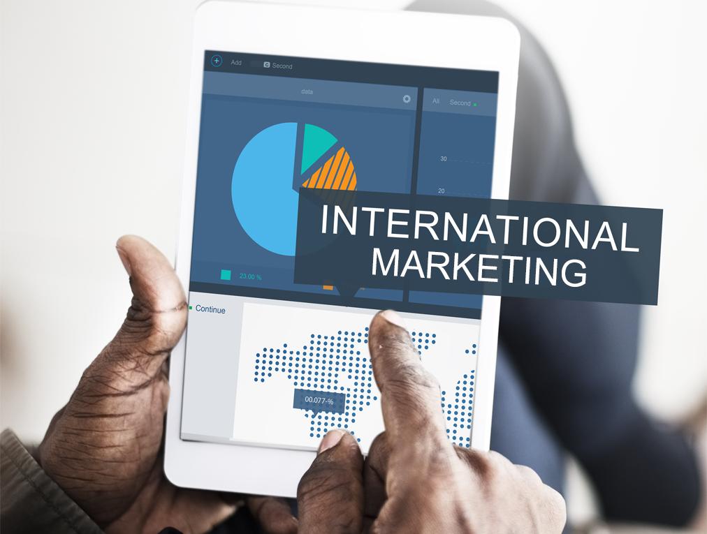 Ten Tips for International Marketing Success