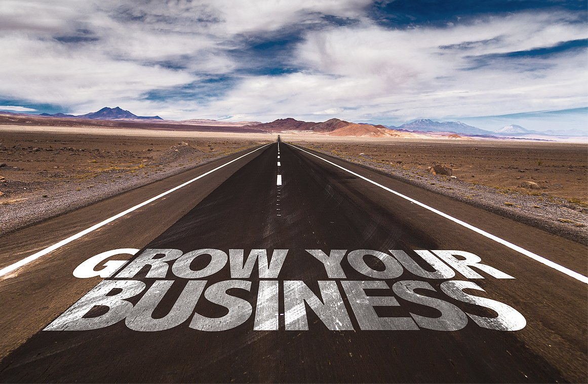 Successfully Growing Your Business